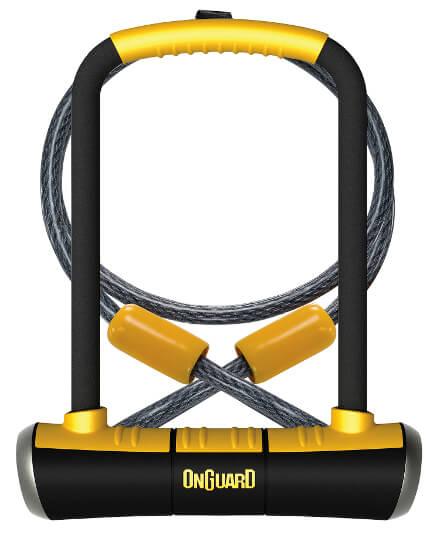 Onguard Topeak Lock