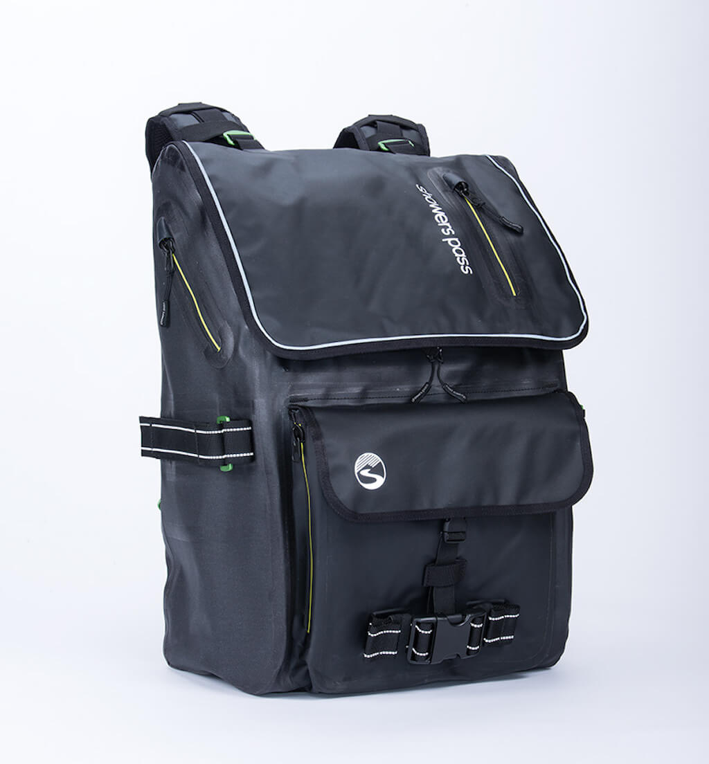 Waterproof Transit Backpack