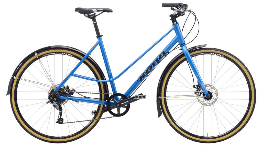 Kona Coco Commuter Bike Review