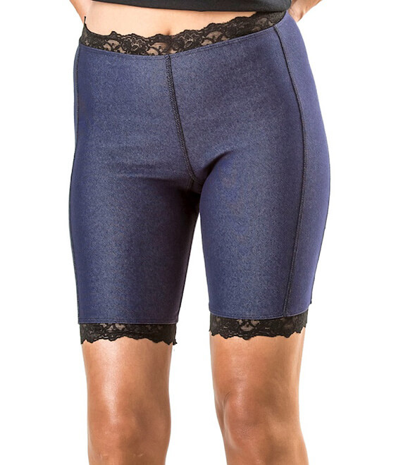 Bikie Girl Bloomers Cycling Shorts Review