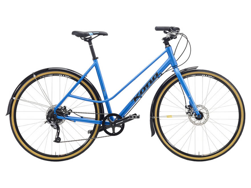 How to Find a Bike for Short People | Momentum Mag