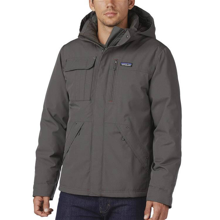 Patagonia's Wanaka Men's Insulated Jacket