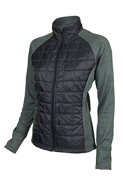 Club Ride Two Timer cycling jacket