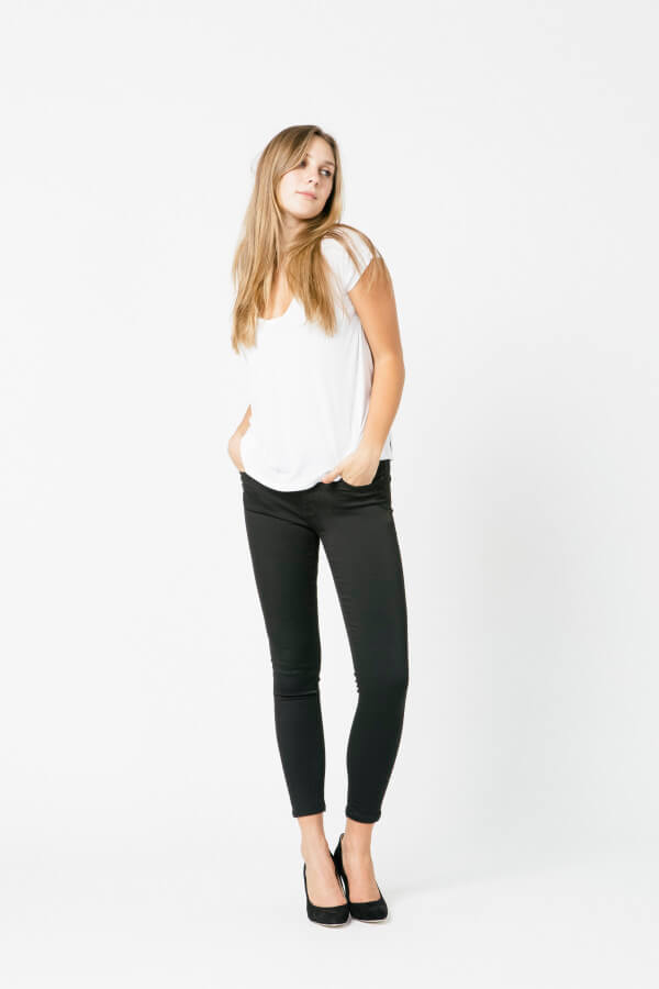 Dish Forever Black Skinny Jeans Review
