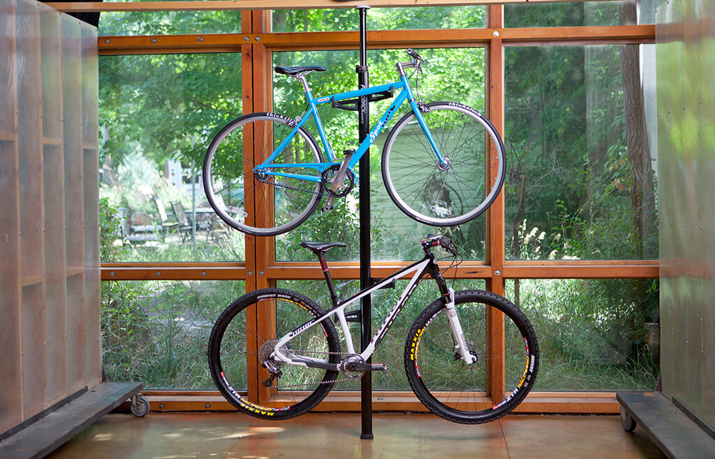 Wonderful Feedback Sports Bicycle Storage