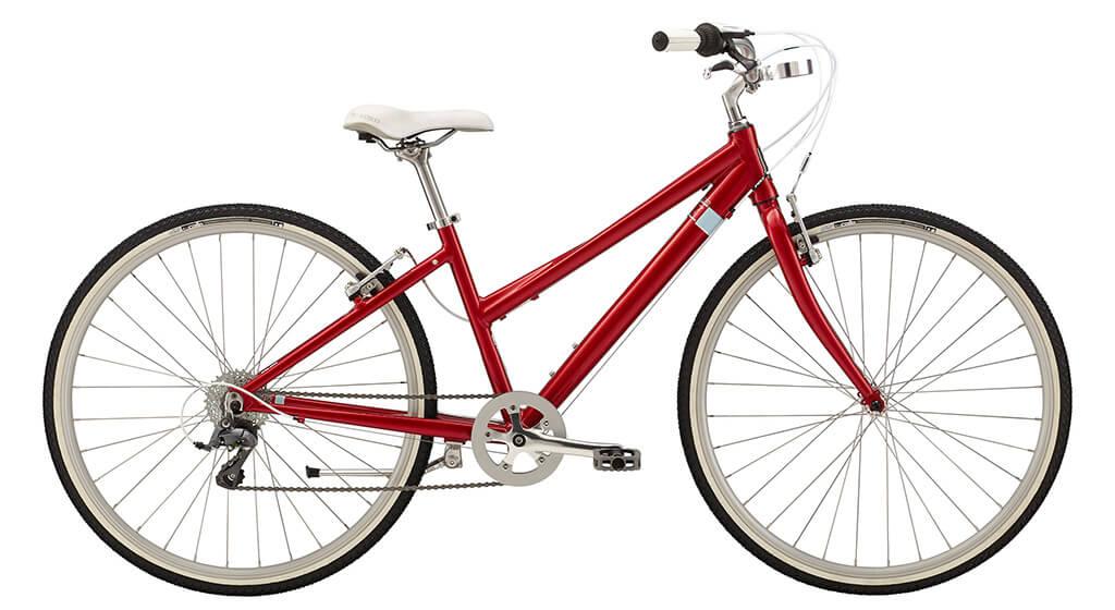 Felt Bicycles Verza Cafe 7 City Bike
