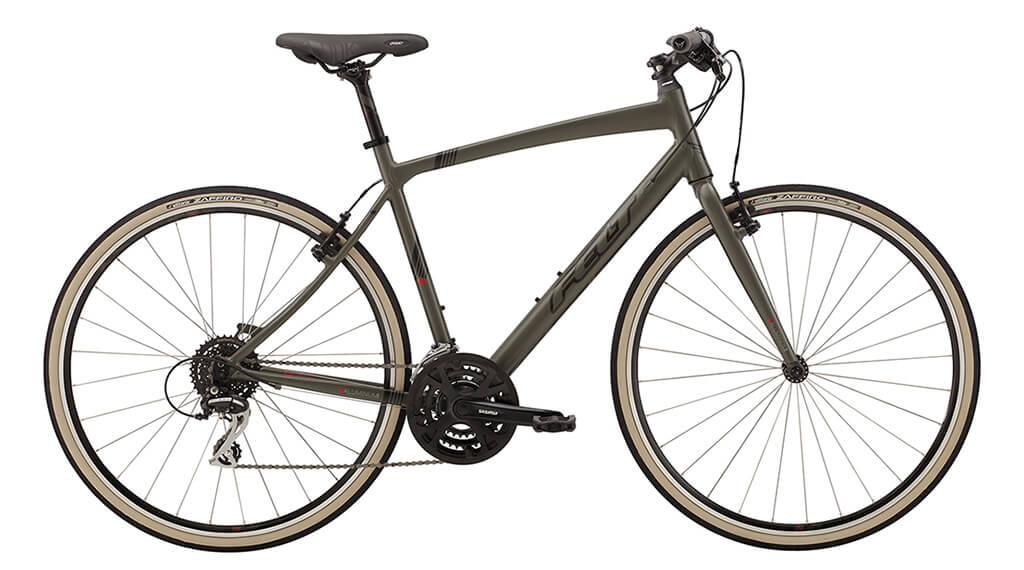 Felt Verza Speed City Bike