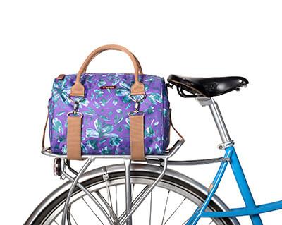 Po Campo Logan Bike Trunk Bag