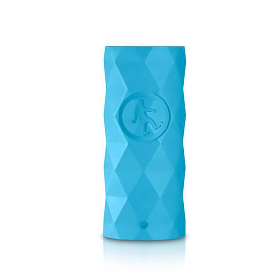 The Buckshot, in blue