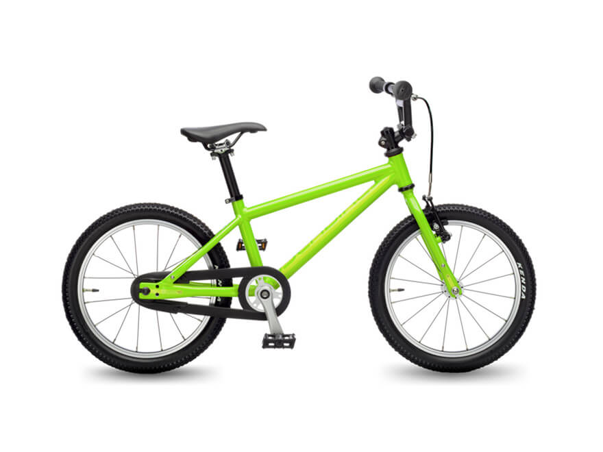 Islabikes Cnoc 16 Kids Bike Review Momentum Mag