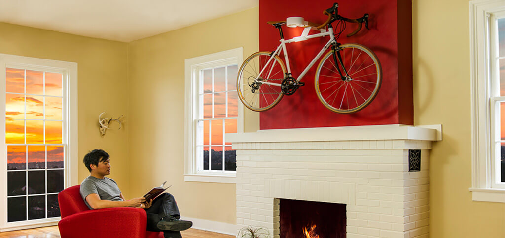 Bicycle Storage - Saris