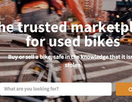 Where to Buy a Used Bike that Isn't Stolen