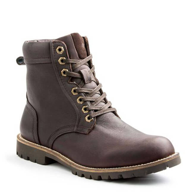 5 Stylish Waterproof Men's Boots | Momentum Mag