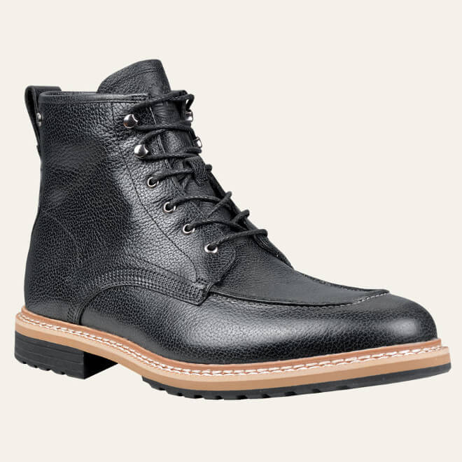 5 Stylish Waterproof Men's Boots