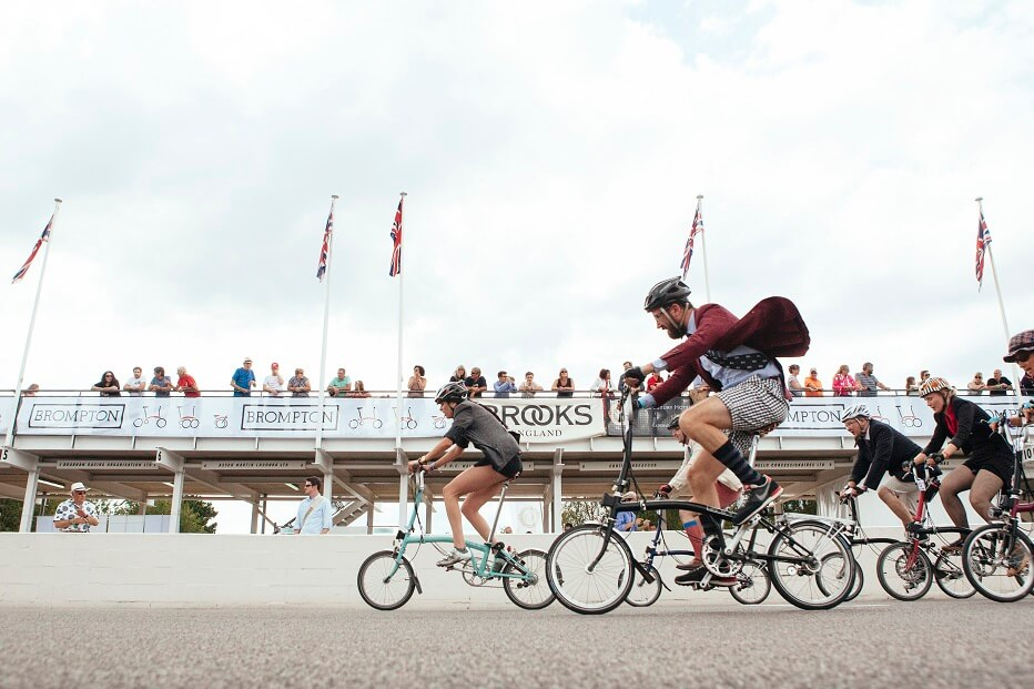 The Brompton World Championships Returns to the US
