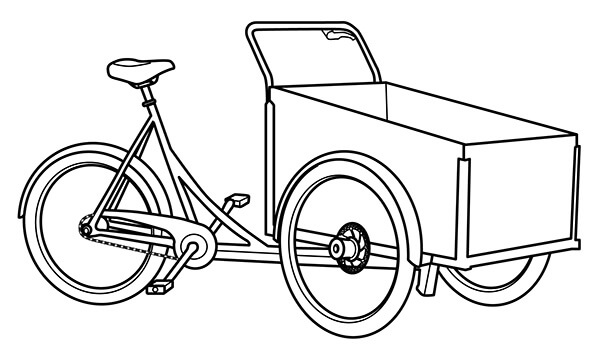 Cargo Bikes A Complete Guide For The Usa And Canada