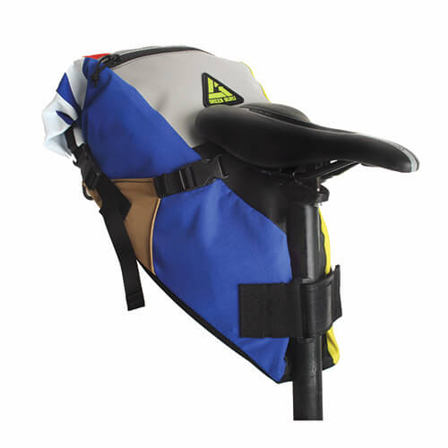 Cycling Saddlebag
