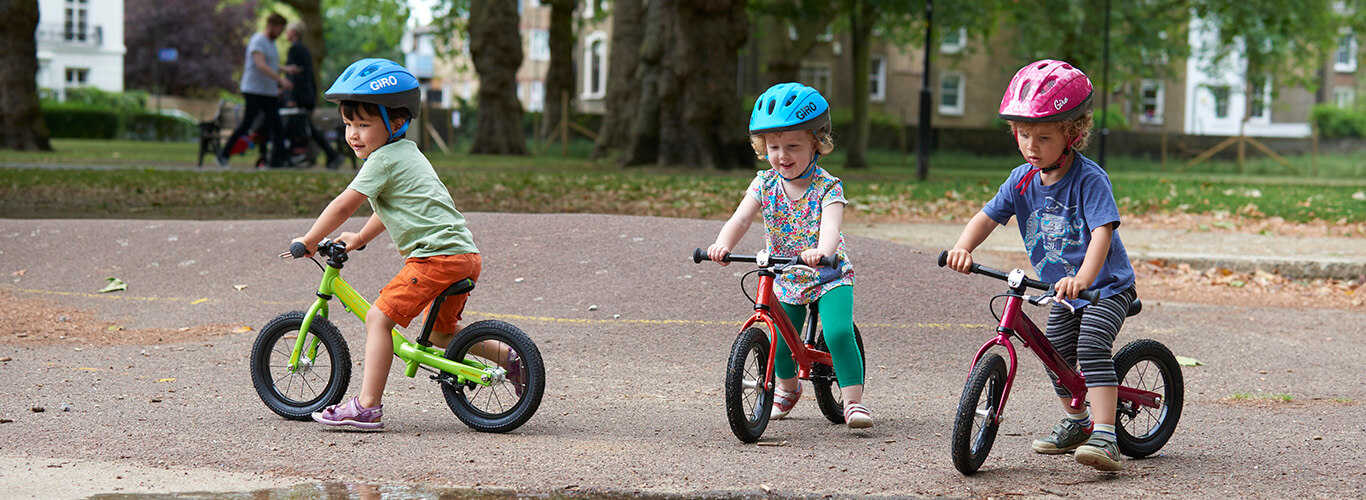 5b5e8951a1a Everything You Need to Know About Kids' Bikes | Momentum Mag