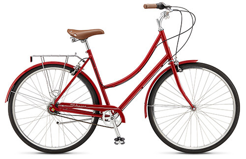 Schwinn Allston City Bike