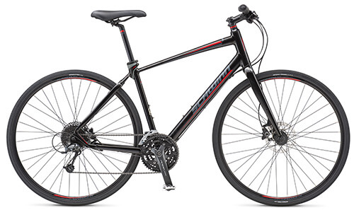 Schwinn Vantage Commuter Bike