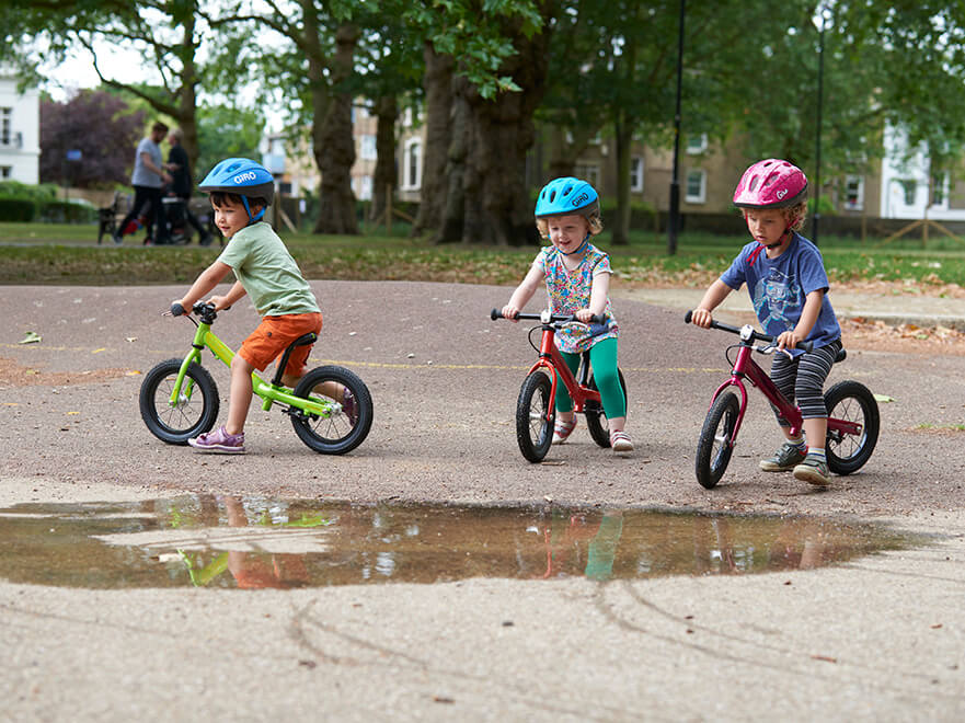 Everything You Need to Know About Kids' Bikes
