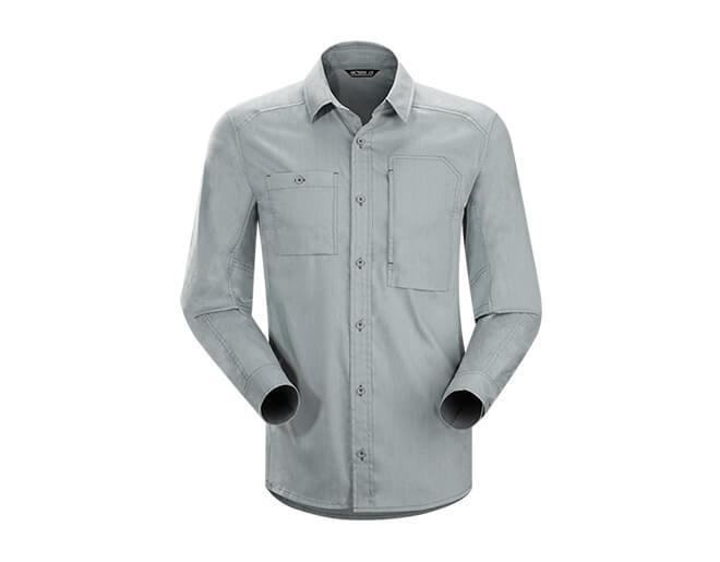 Arc'teryx A2B LS Men's Shirt Review