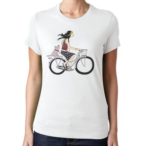 Endurance Conspiracy Wonderful Woman soft t-shirt