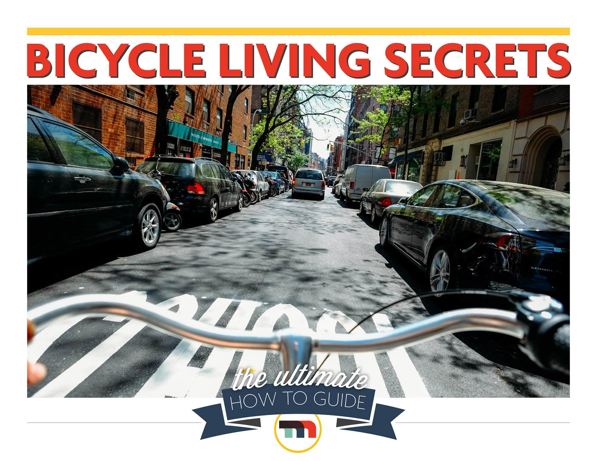 City Bicycle Secrets Guide