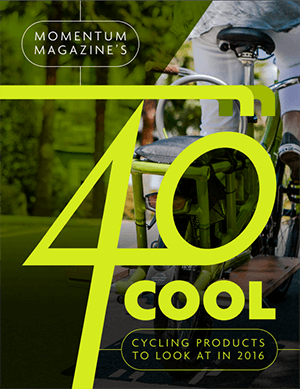 Momentum Mag's 40 Cool New Products