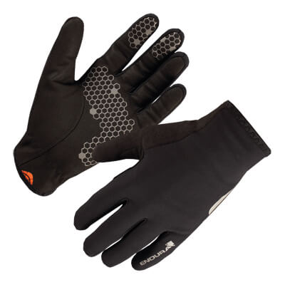 Endura Thermo Roubaix Cycling Glove Review