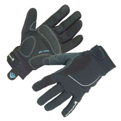 Endura Women's Strike Waterproof Cycling Glove