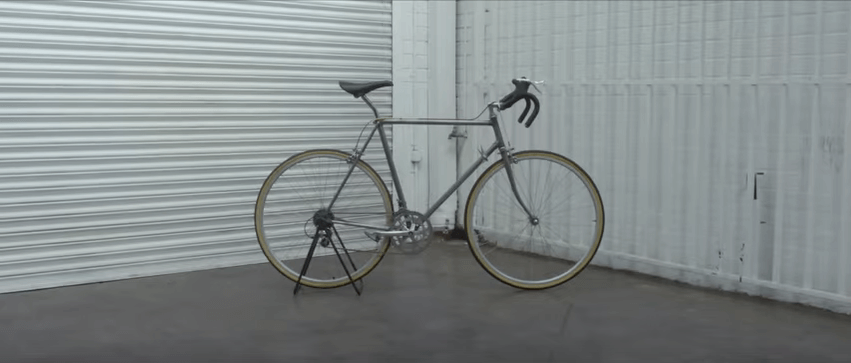 This Bike Mimics the Symptoms of Multiple Sclerosis