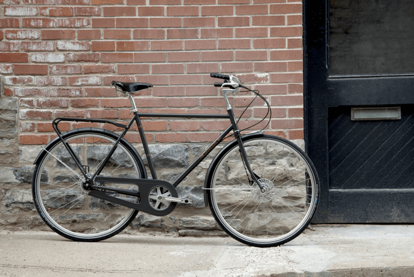 Simcoe Classic Roadster City Bike Review