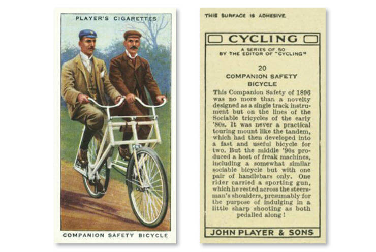 Cycling History, Brought to You by Big Tobacco