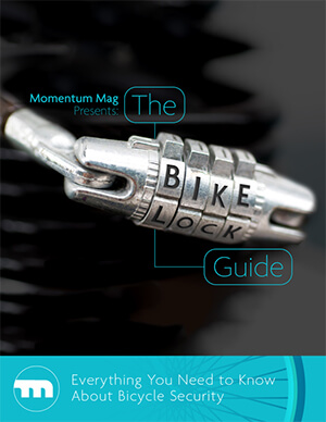 Best Bike Lock Guide - How to Lock your bike and best bike locks