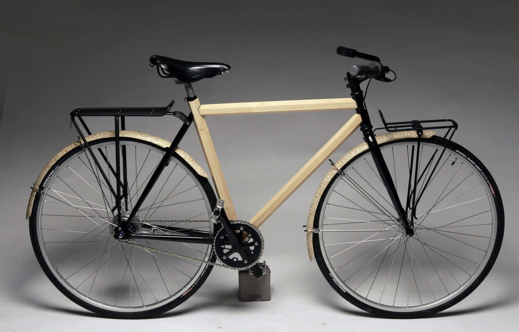 Bamboo Bikes Spur Economic Development in a Struggling Alabama County