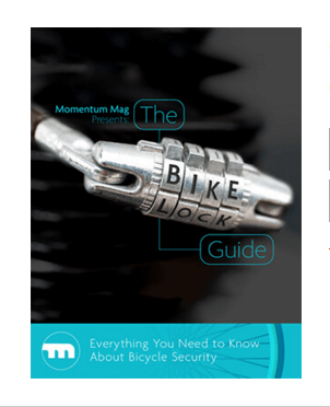 The Bike Lock Guide: Everything You Need to Know About Bicycle Security