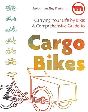 Momentum Mag's Cargo Bike Guide