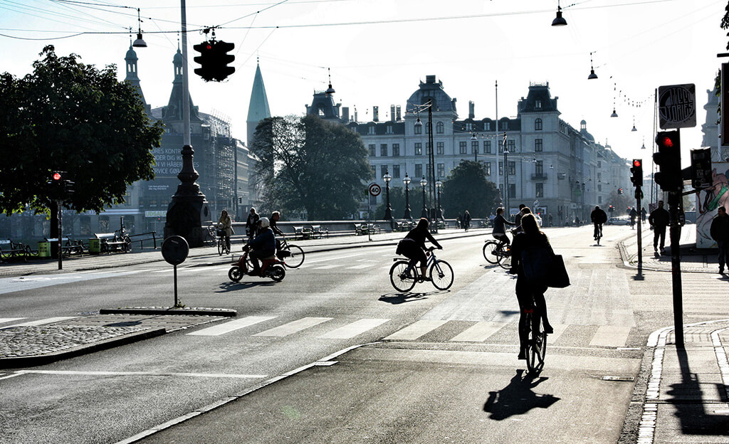 PeopleForBikes is Hosting a CityBuilders Symposium in Copenhagen, Denmark