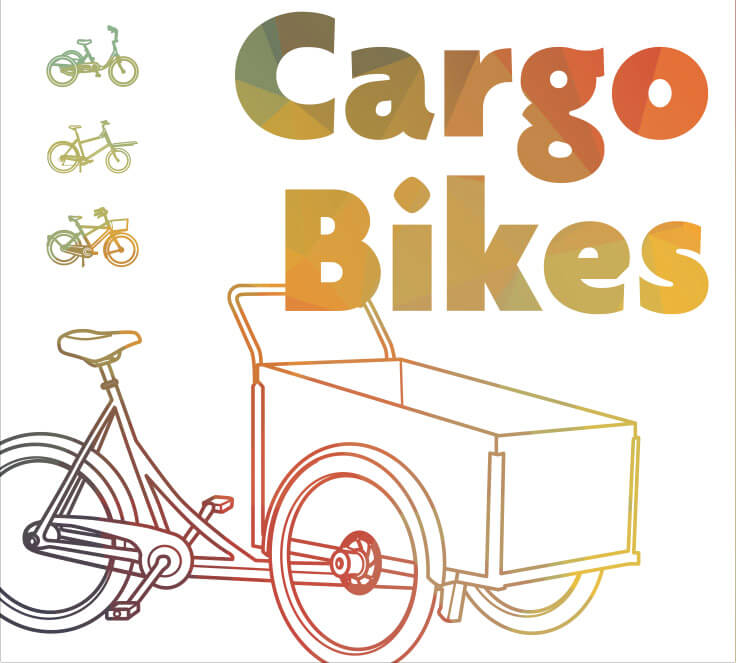 Carrying Your Life by Bike: A Comprehensive Guide to Cargo Bikes