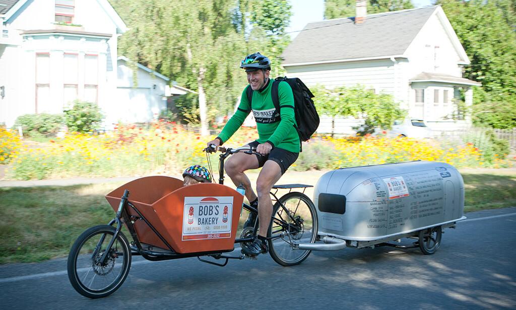 Bike based businesses