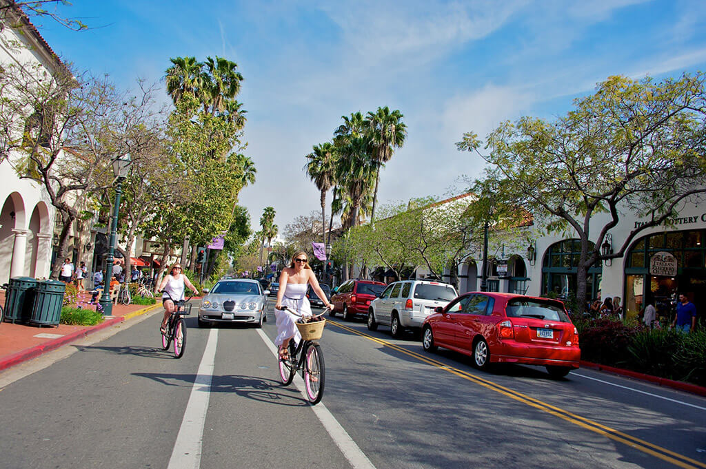 A Guide to Biking in Santa Barbara