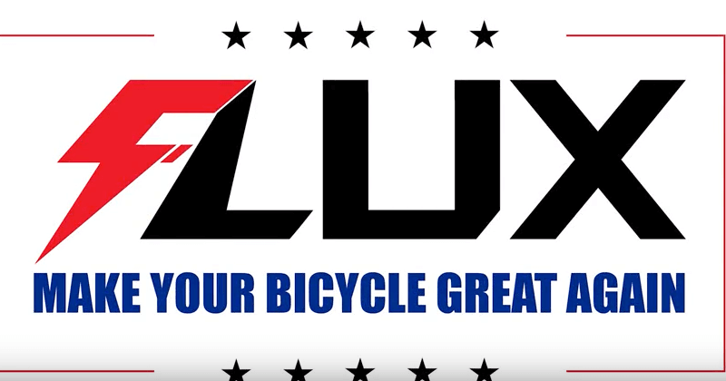 """Trump"" Wants to Make Your Bicycle Great Again"
