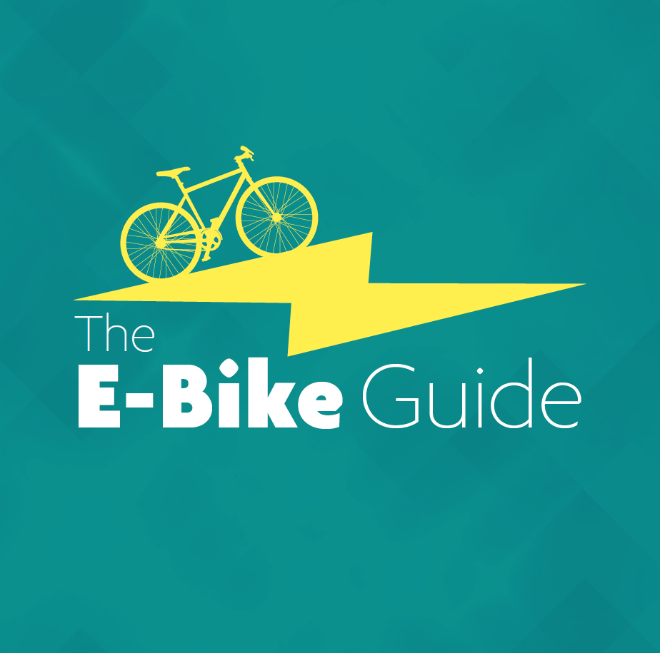 The E-Bike Guide: Here's What You Need to Know