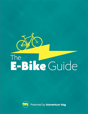 Momentum Mag Best E-Bike Guide