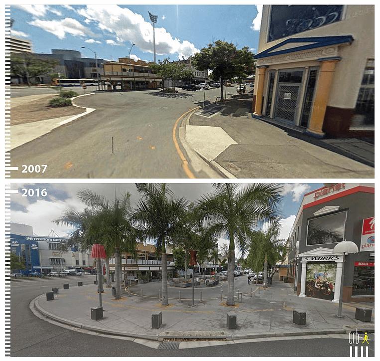 Ipswich Road, Brisbane, Australia