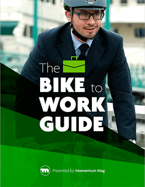 Bike 2 Work Week Guide