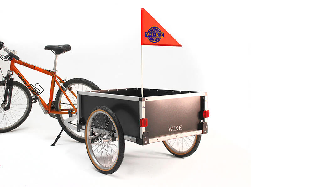 6 Beastly Bicycle Trailers and Box Bikes for Anything You Need to Haul