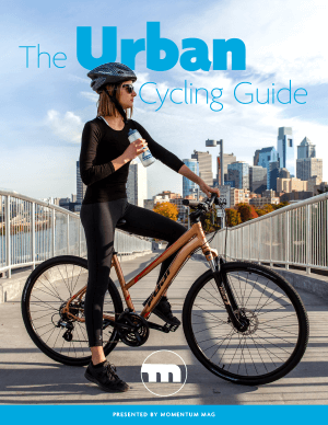 City Cycling Guide - Bicycle Commuting