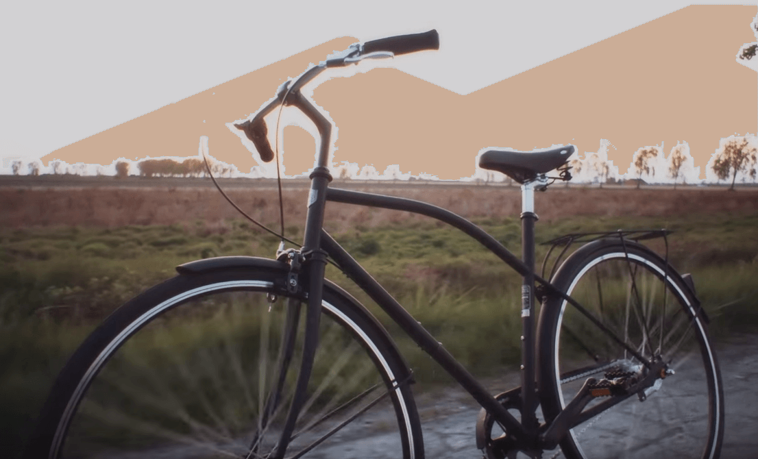 Riderless Bikes are the Future of Urban Transportation